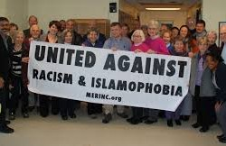 United Against Islamophobia