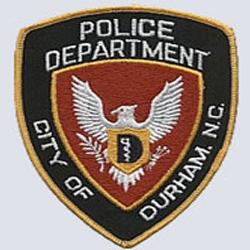 Durham NC Police