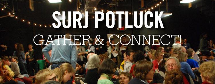 Community Potluck 🗓
